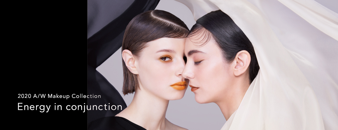 2020AW Makeup Collection